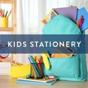 Kids Stationery & Craft