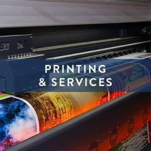 Printing and Services